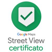 Logo_Street View certificato